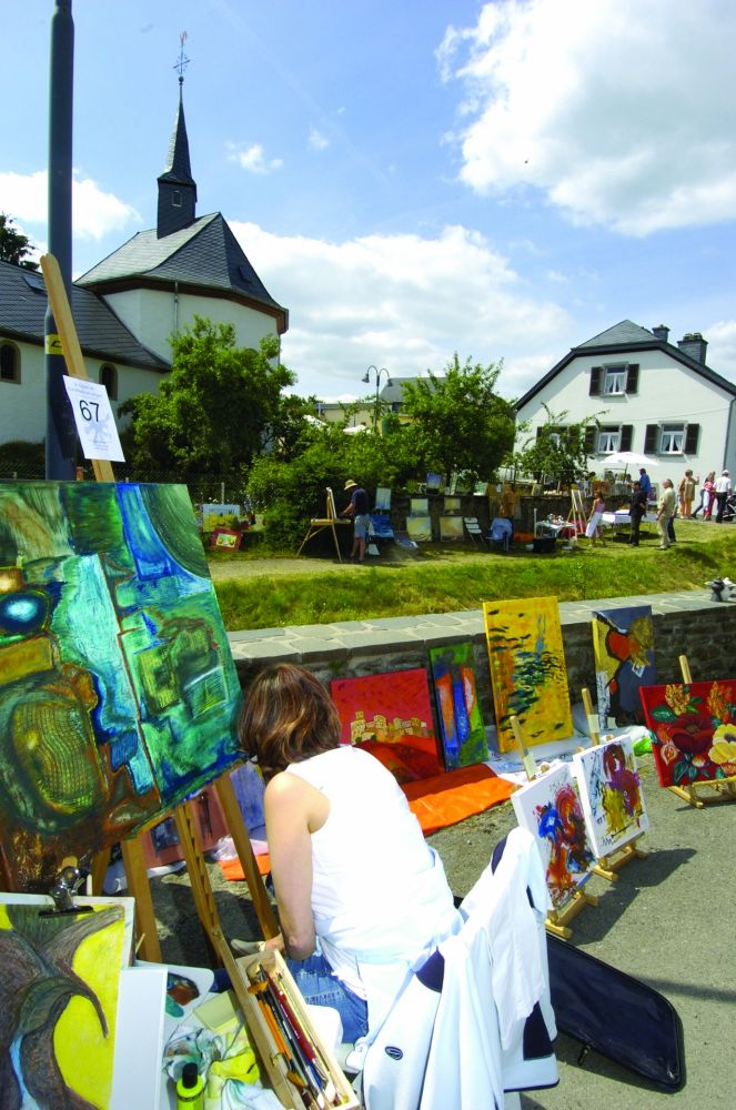 open air konstfestival lellgen 03