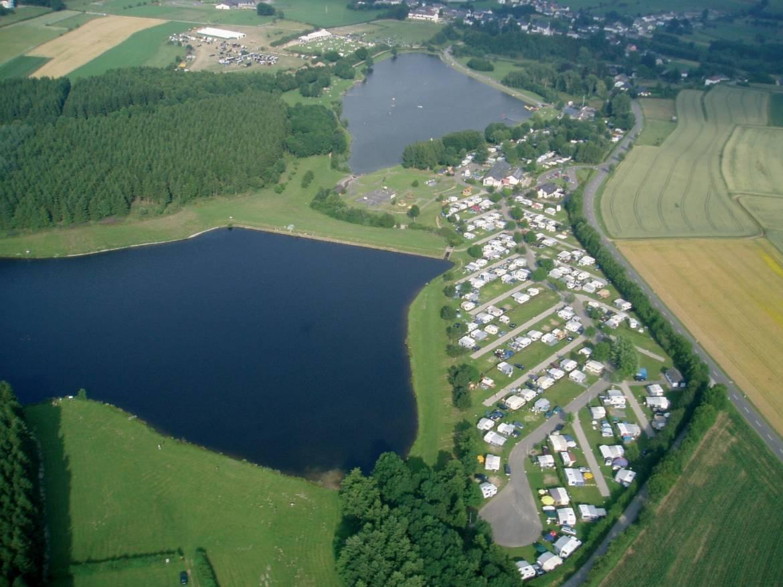 camping du lac klackepetz weiswampach