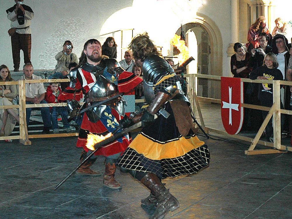 middeleeuwse festival vianden 03