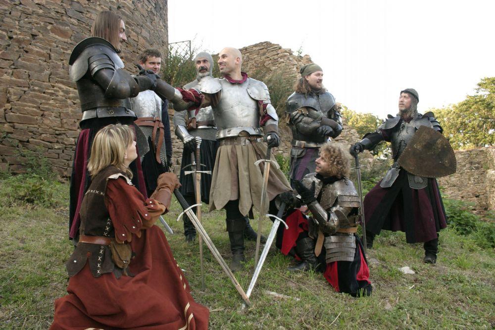 middeleeuwse festival vianden 04