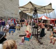 festival medieval vianden 05