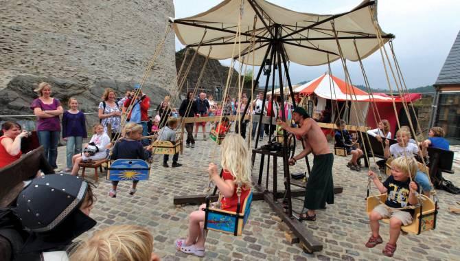 medieval festival vianden 05
