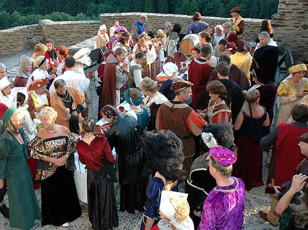 medieval festival vianden 08