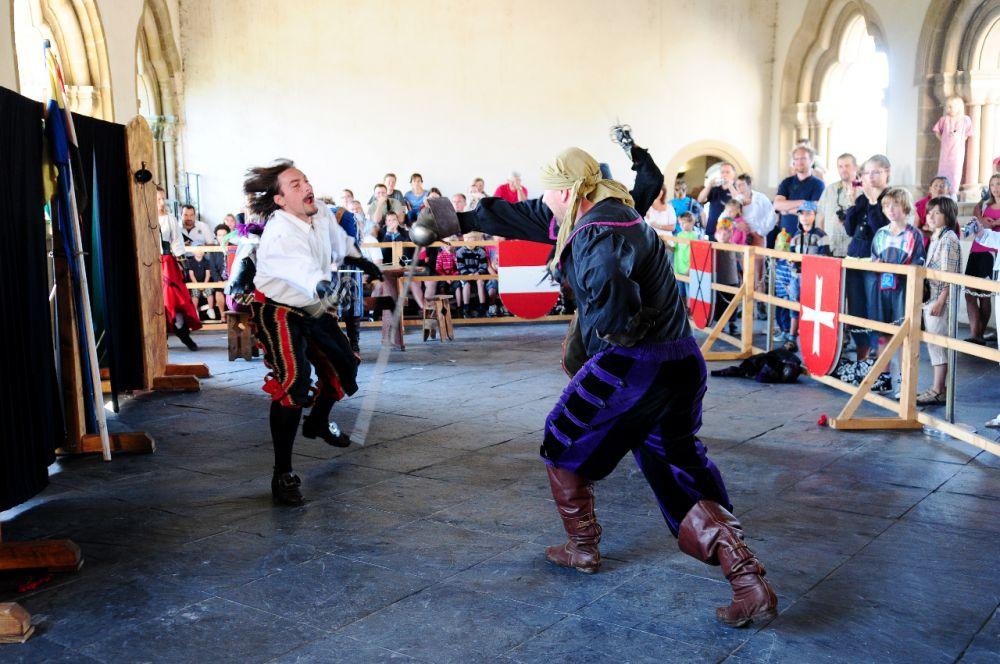 middeleeuwse festival vianden 01