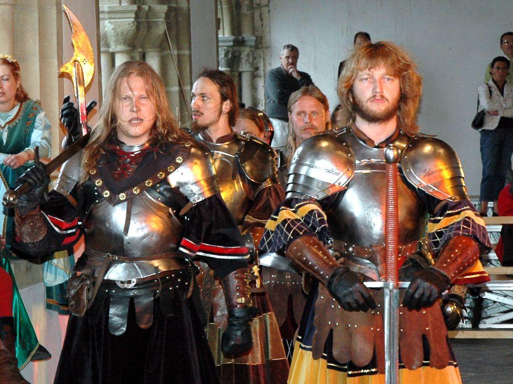 medieval festival vianden 02