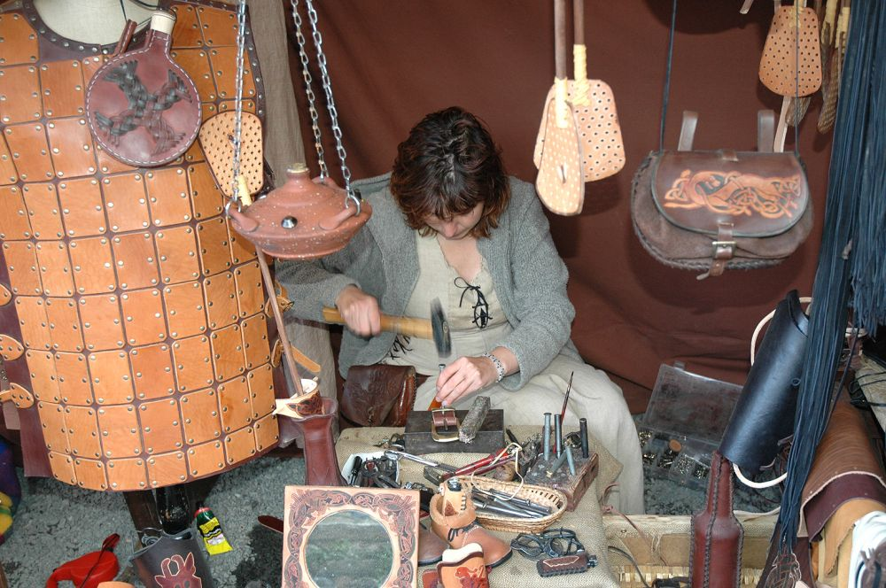 middeleeuwse festival vianden 06