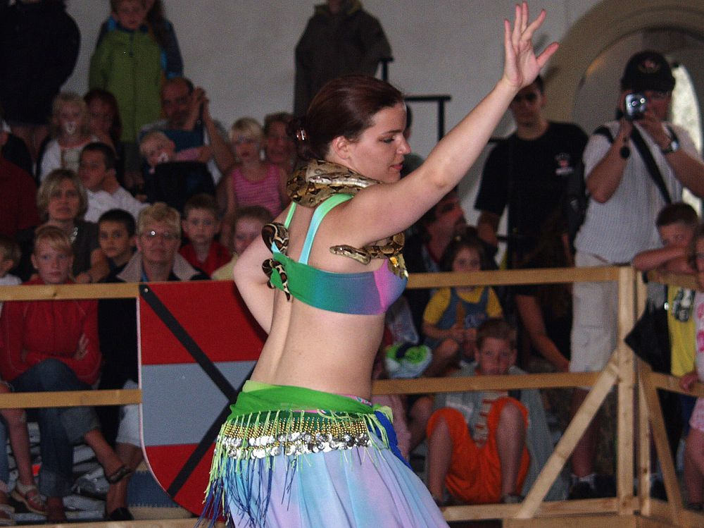 middeleeuwse festival vianden 07