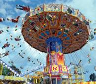 schueberfouer luxembourg city 07