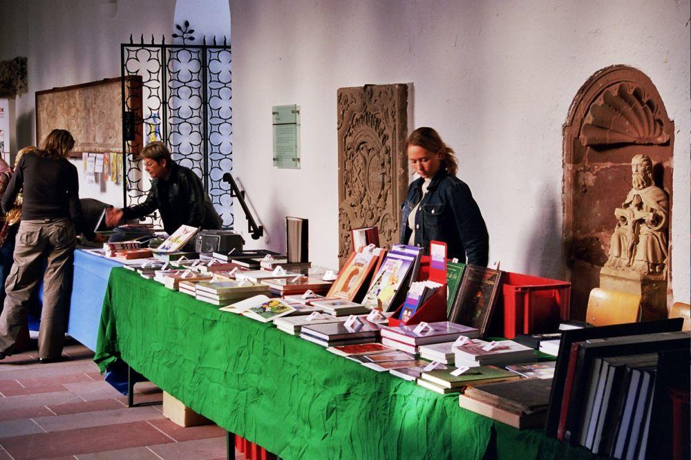 book festival vianden 01