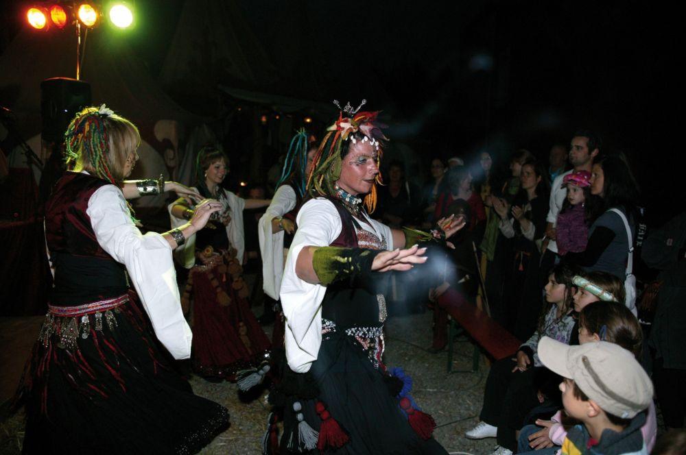 mittelalterliches burgfest butschebuerger buergfest dudelange 08
