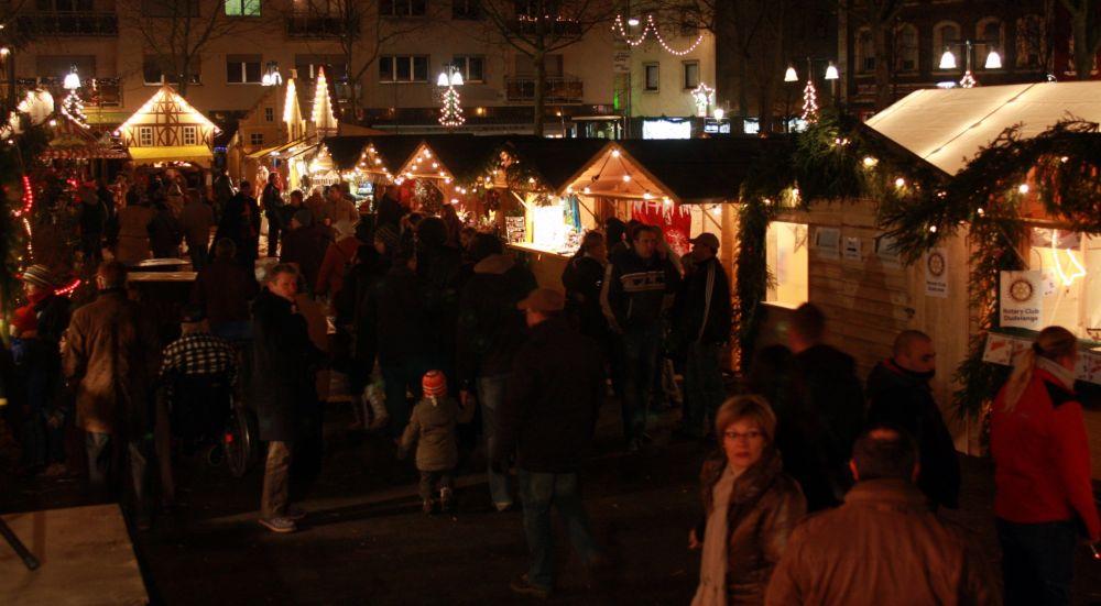 mittelalterlicher weihnachtsmarkt dudelange 02
