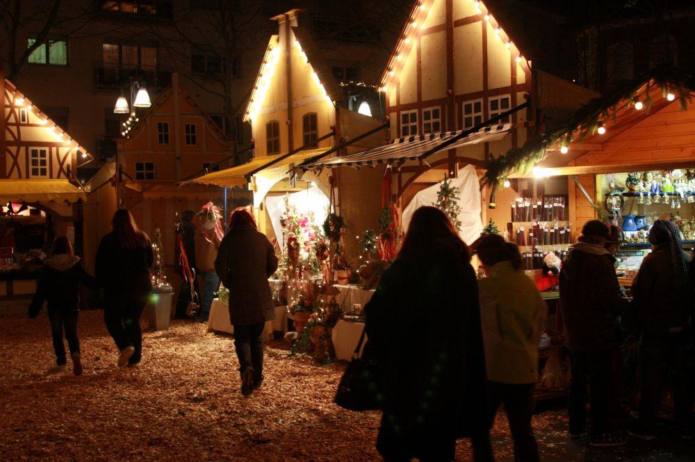 mittelalterlicher weihnachtsmarkt dudelange 01