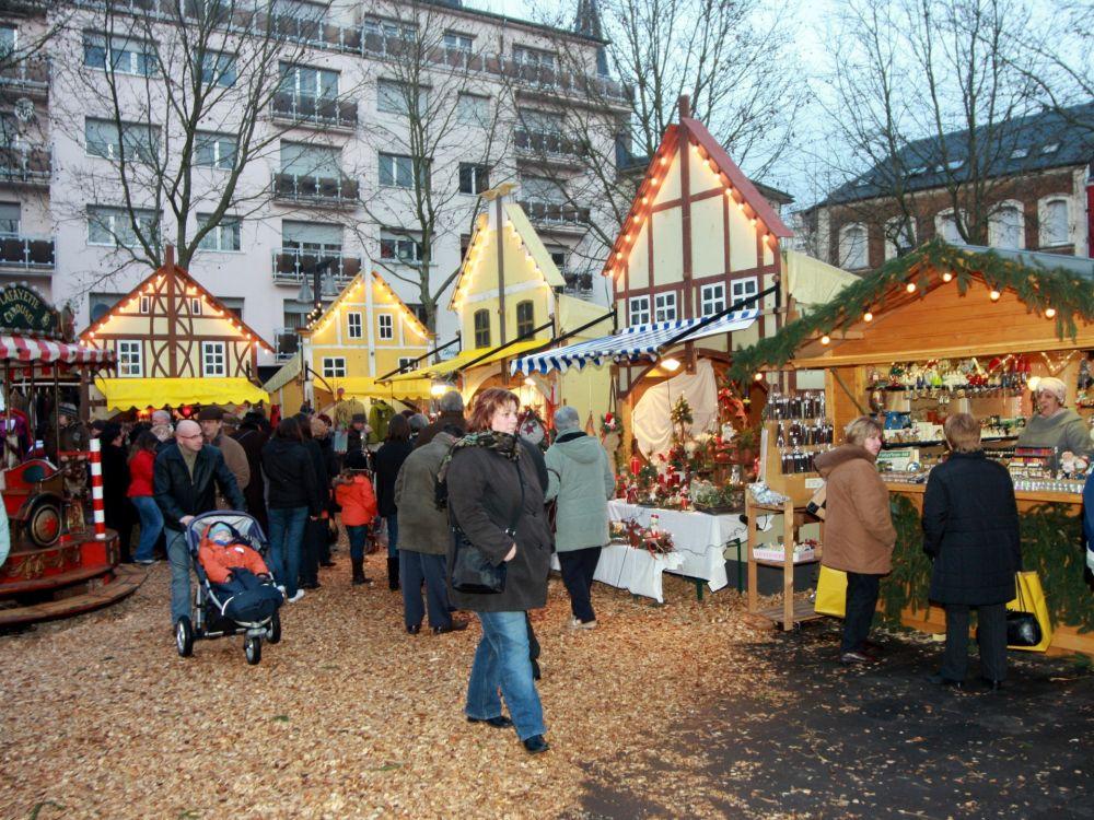 mittelalterlicher weihnachtsmarkt dudelange 03