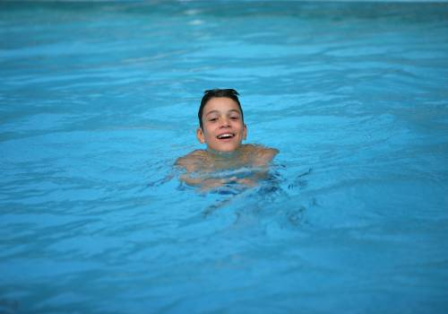 swimming pool biwer