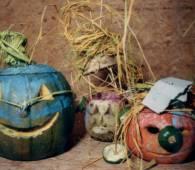 trauliicht get gebrannt halloween