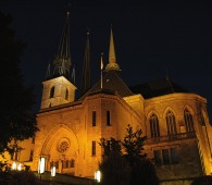 cathedrale notre dame 2