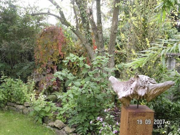 mediterranean garden - visit luxembourg, Garten und erstellen