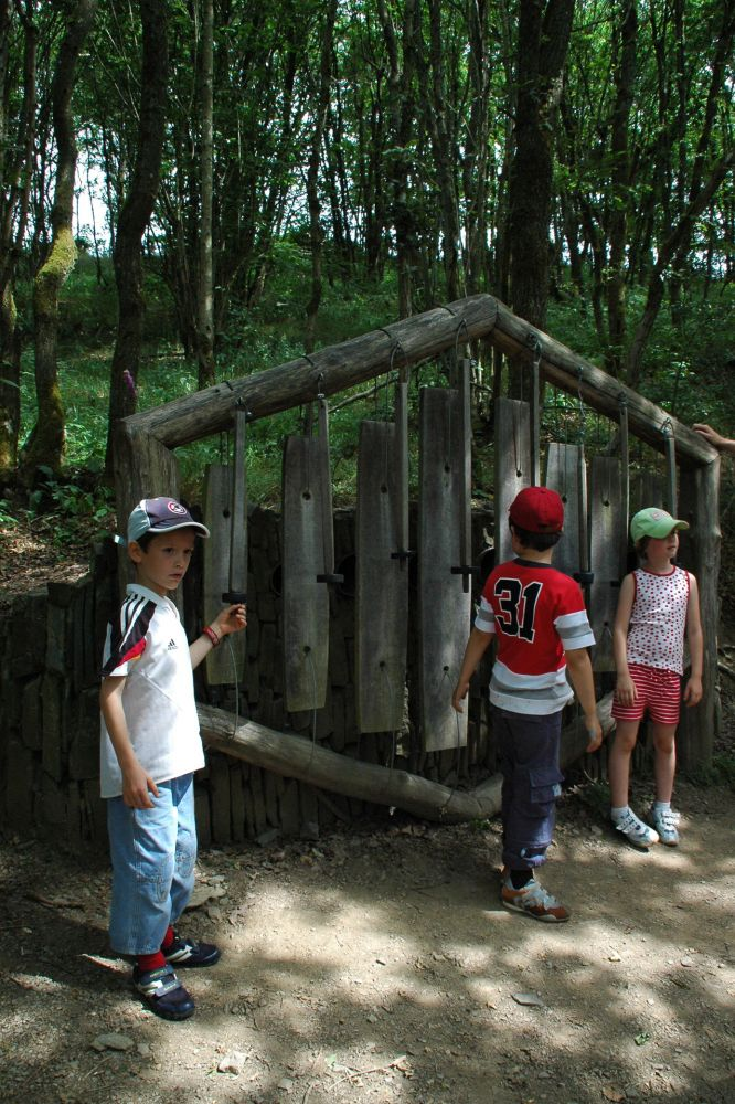 circular walk klangwee hoscheid 11