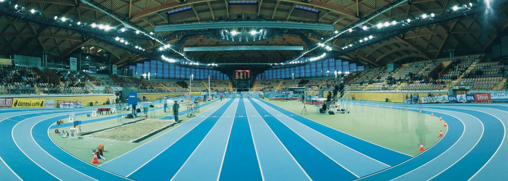 Centre National Sportif Et Culturel D Coque Visit Luxembourg