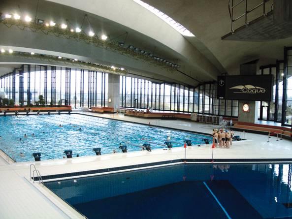 centre national sportif et culturel d 39 coque visit luxembourg