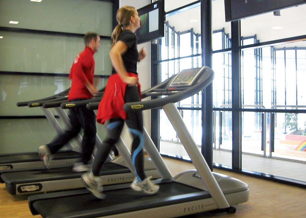 centre national sportif et culturel d coque fitness