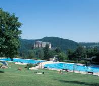 swimming pool vianden