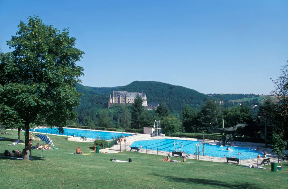 swimming pool vianden visit luxembourg