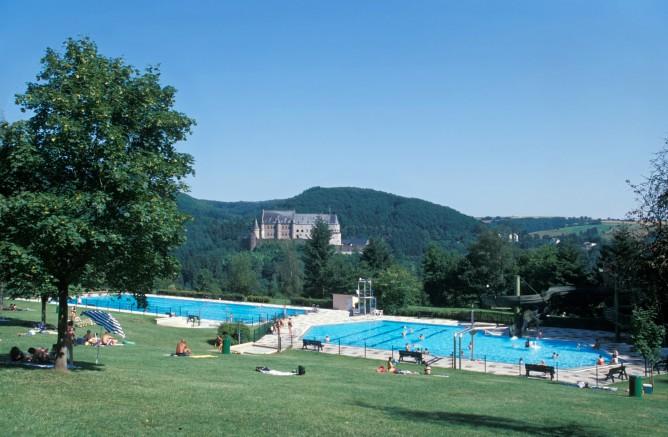 Heerlijk een zwembad in de tuin - 2 3