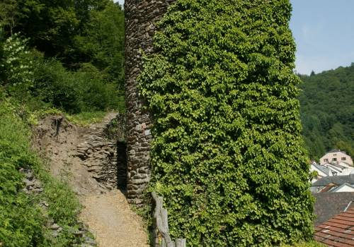 circular walk intra muros extra muros vianden 01