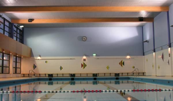 piscine dreiborn