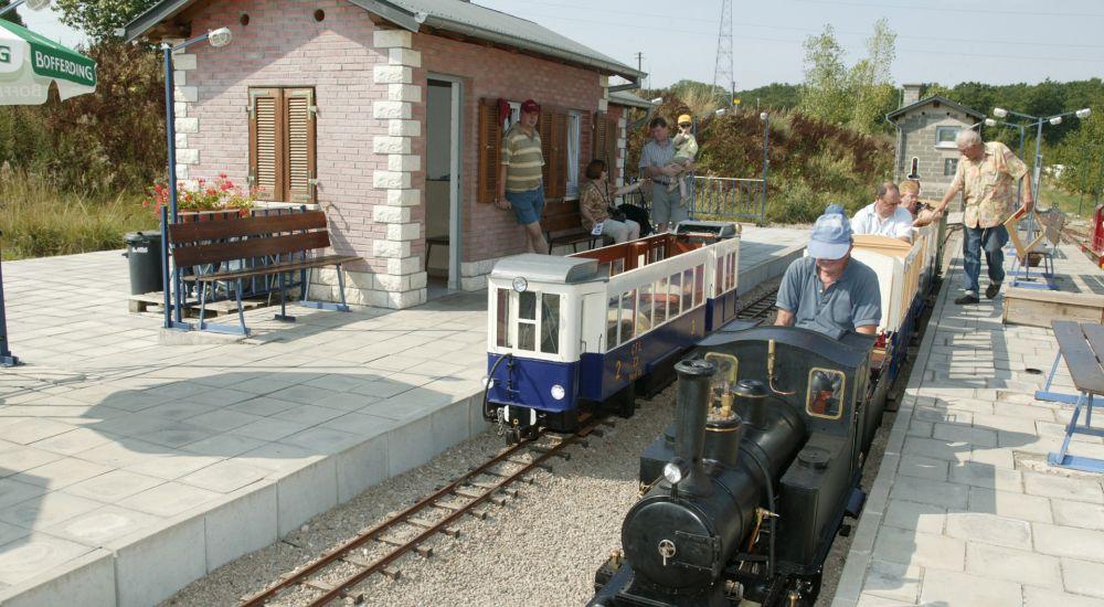 lankelz miniature trains