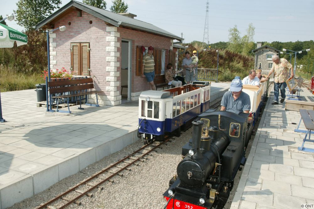lankelz miniature trains