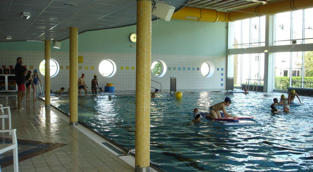 piscine schifflange