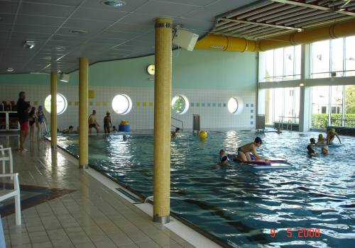 swimming pool schifflange