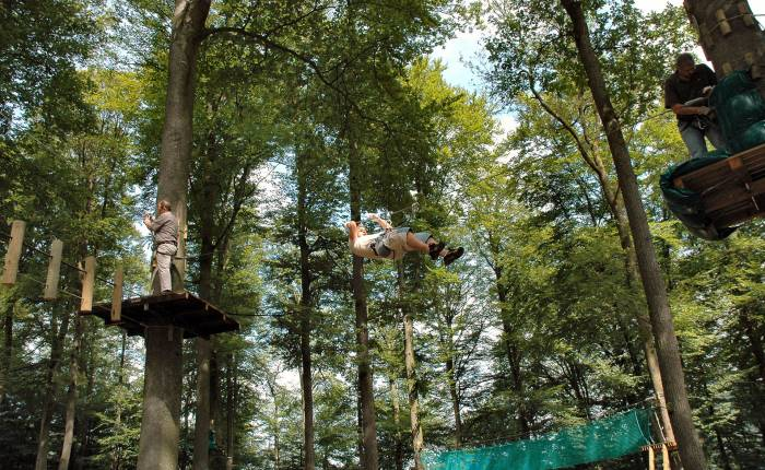 Adventure Park Indian Forest 6