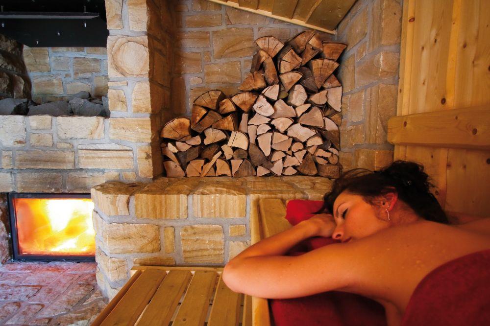 les thermes sauna strassen