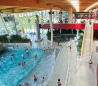 Piscines et centres de spa au luxembourg visit luxembourg for Bettembourg piscine