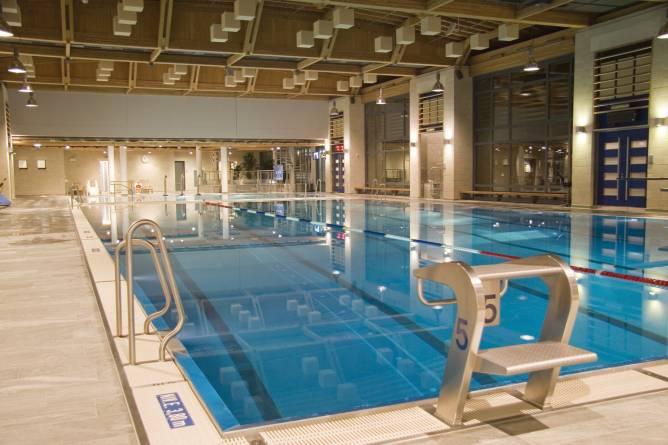 Mersch schwimmbad