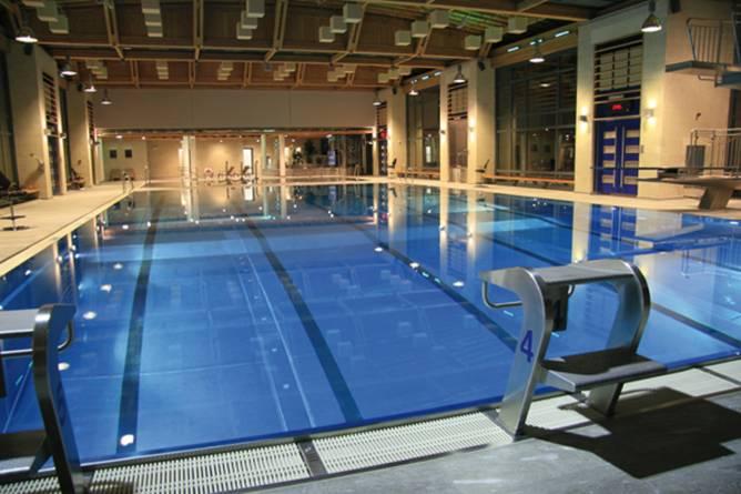 Centre aquatique de mersch krounebierg visit luxembourg - Piscine luxembourg toboggan ...