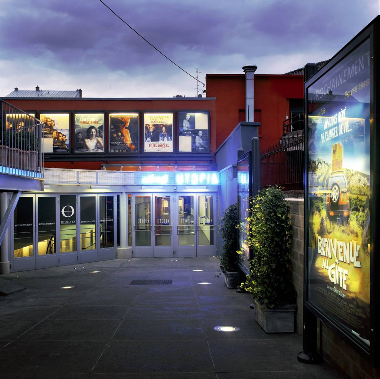 cine utopia luxembourg city