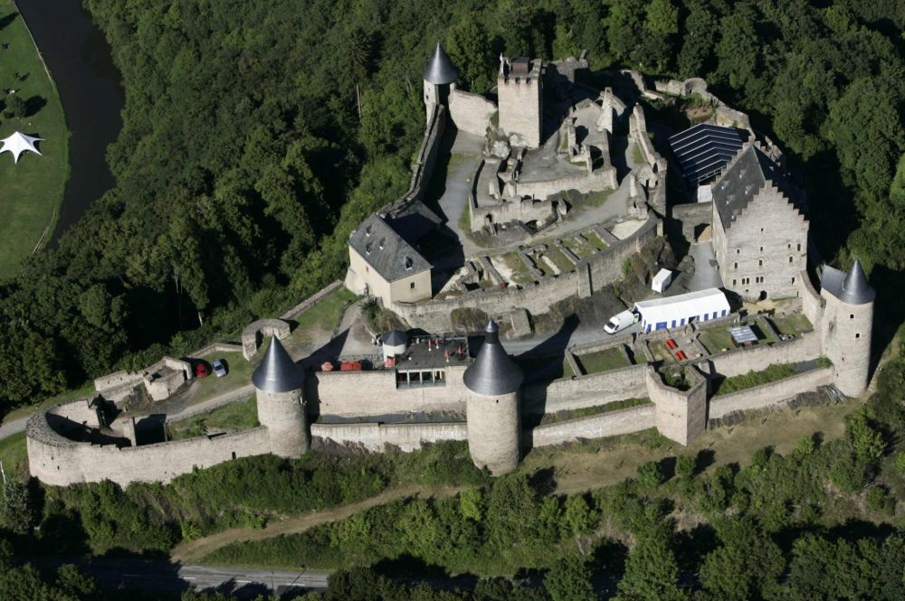 burg bourscheid