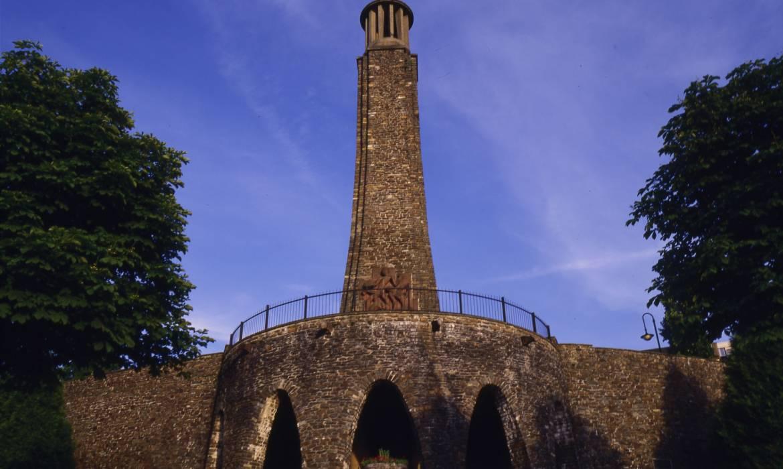 wiltz monument national de la greve
