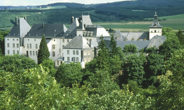 chateau de wiltz