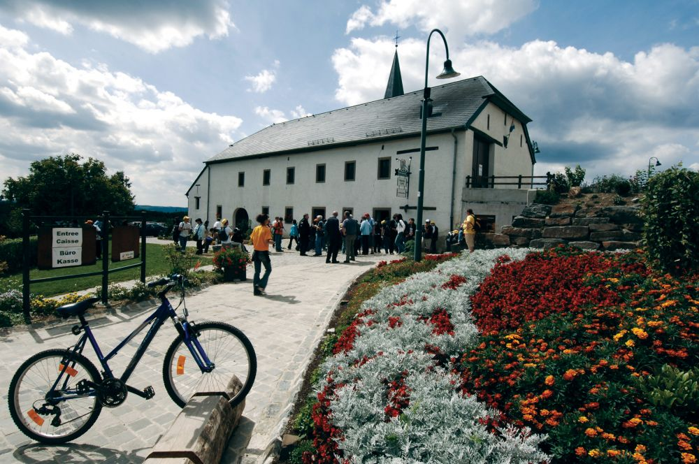 bicycle and mountainbike rental munshausen