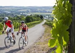 cycle path des trois rivieres