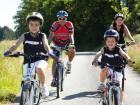 fiets verhuur camping bissen heiderscheidergrund