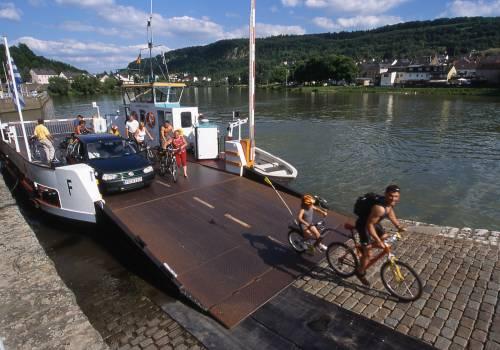 cycle tour sauertalroute wasserbillig