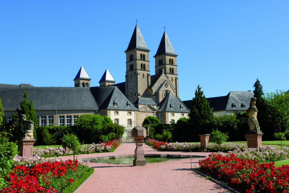 Echternach