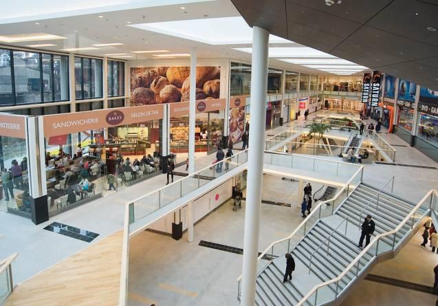 belval plaza shopping center esch belval