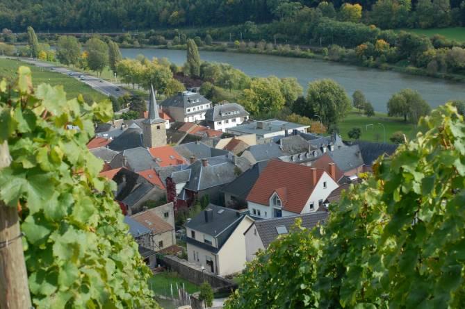 cycle path des trois rivieres (pc 3) schengen photo 7